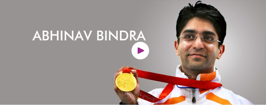 Book Hire Motivational Speaker Abhinav Bindra