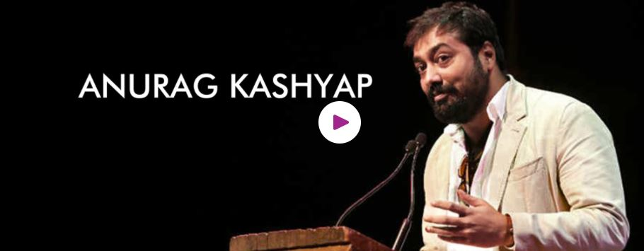 Hire Book Motivational Speaker Anurag Kashyap
