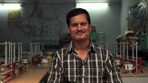 Book Hire Motivational Speaker Arunachalam Muruganantham