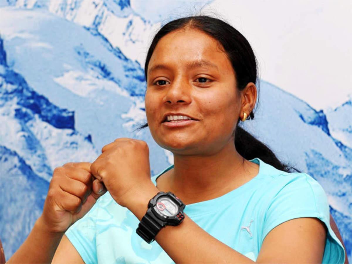 Motivational Speakers Arunima Sinha hire book