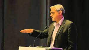 Book Motivational Speaker Capt. Raghu Raman