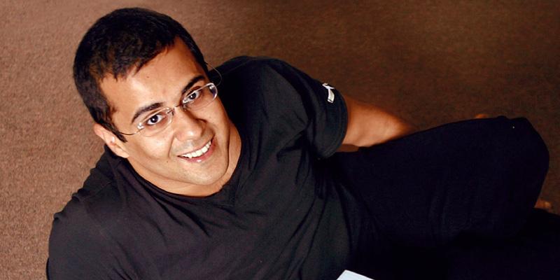 Chetan-Bhagat_Motivational-Speaker