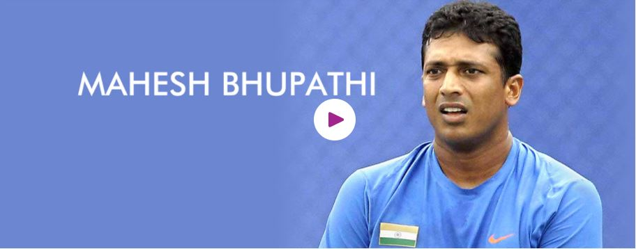 Book Hire Motivational Speaker Mahesh Bhupathi