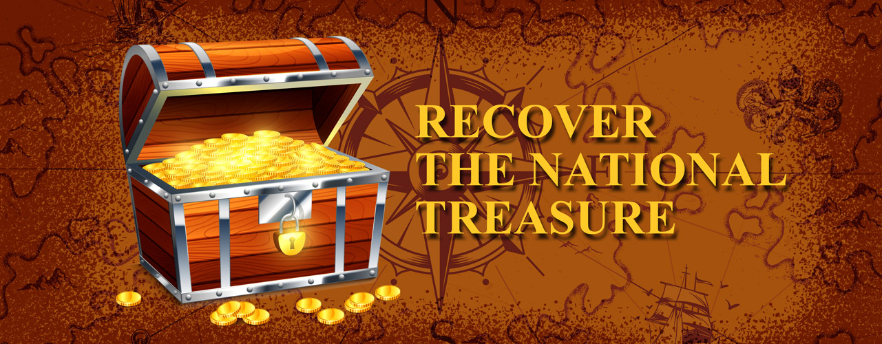 Recover-the-national-treasure-Digital-activities
