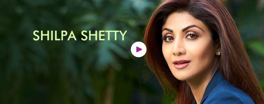 Hire Book Motivational speaker Shilpa Shetty