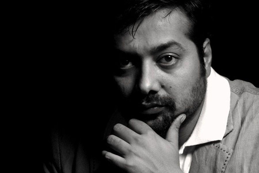 Book Hire Motivational speaker Anurag Kashyap
