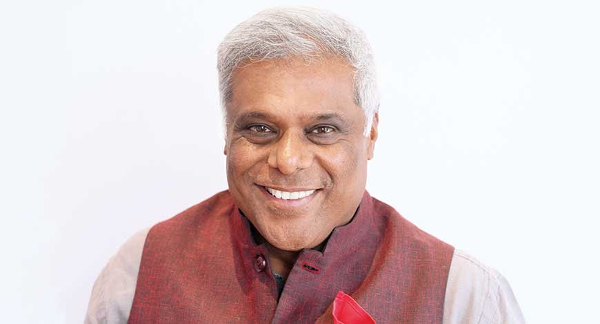Book Hire Motivational speaker Ashish Vidyarthi