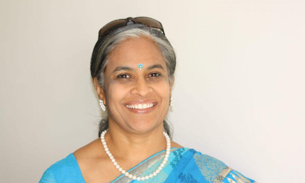Book Hire motivational speaker Geetha Kannan