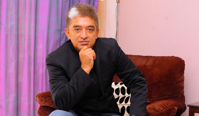 Book Hire Motivational speaker Harish Bijoor