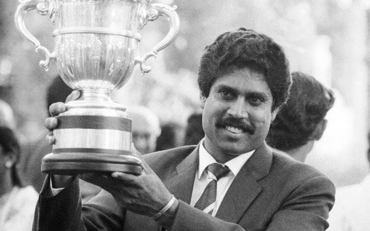 Kapil-Dev-1983-World-Cup corporate motivation