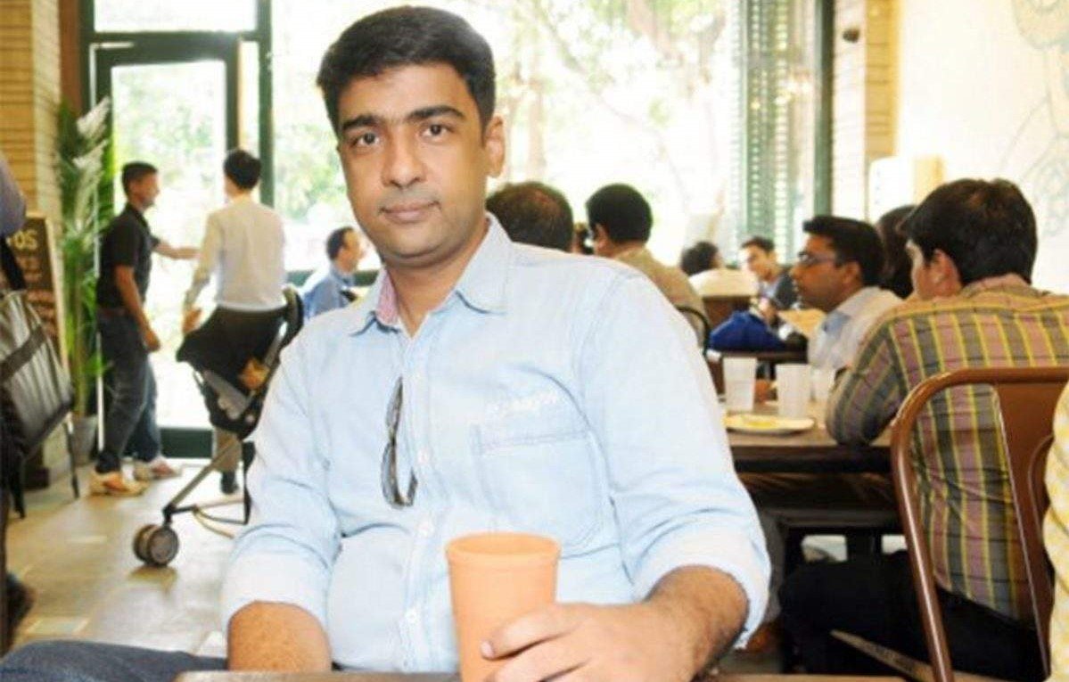 Book Hire motivational speaker Nitin Saluja