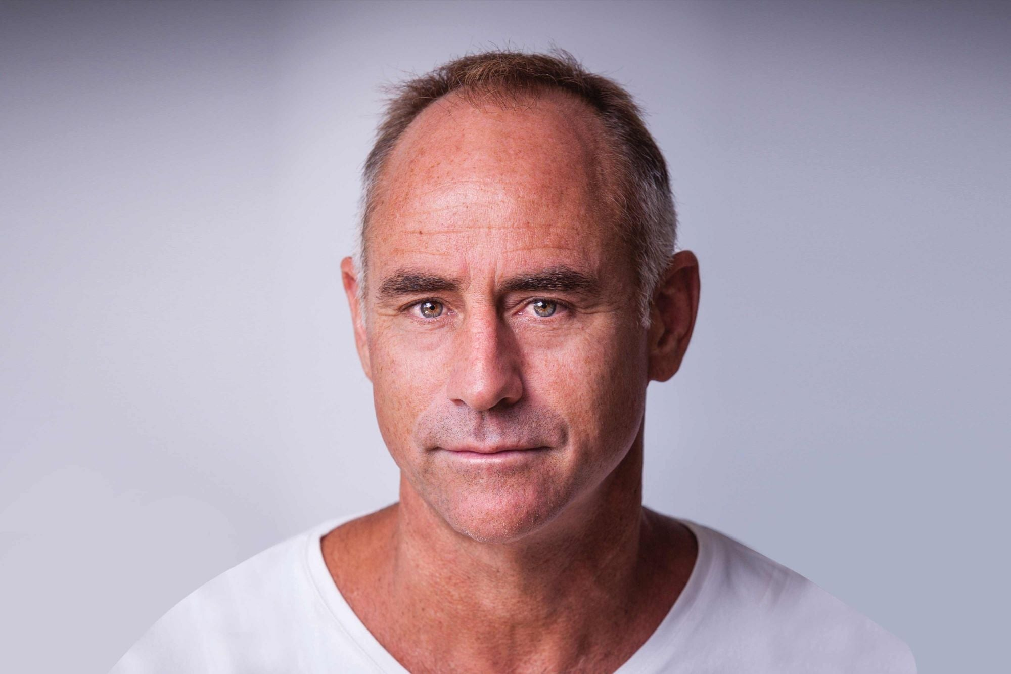 Book Hire Motivational speaker Paddy Upton