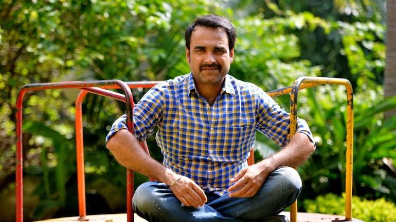 Book Hire motivational speaker Pankaj Tripathi