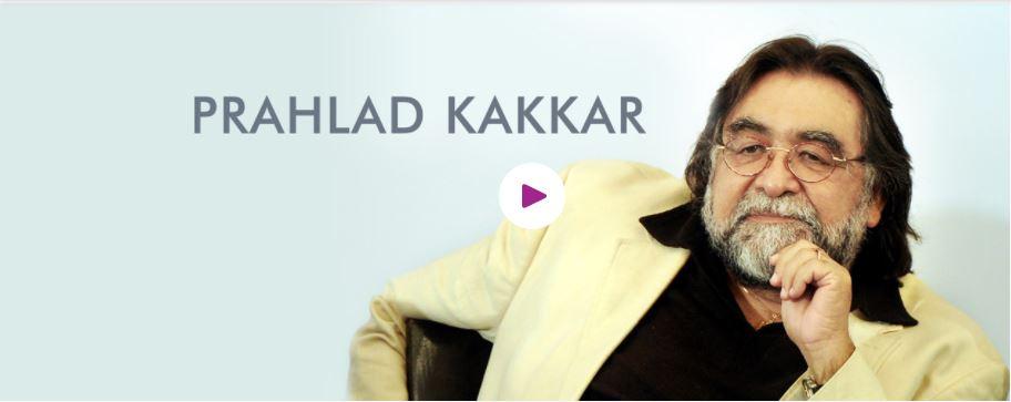Book Hire motivational speaker Prahlad Kakkar