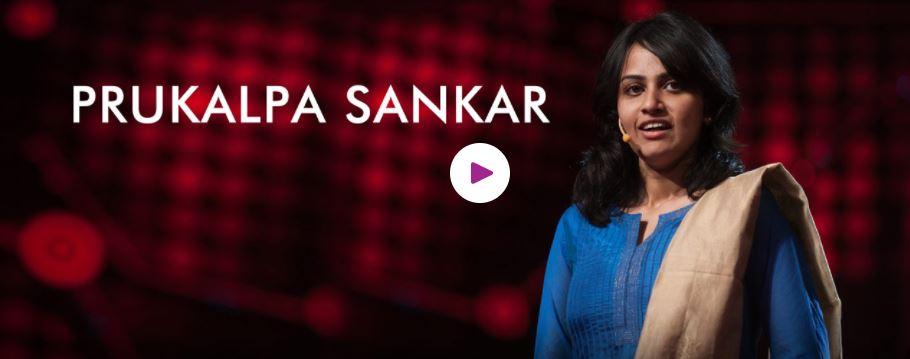Book Hire motivational speaker Prukalpa Sankar