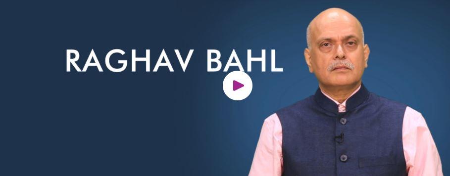 Book Hire Motivational speaker Raghav Bahl