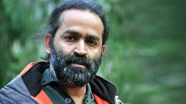 Book Hire motivational speaker Santhosh Babu