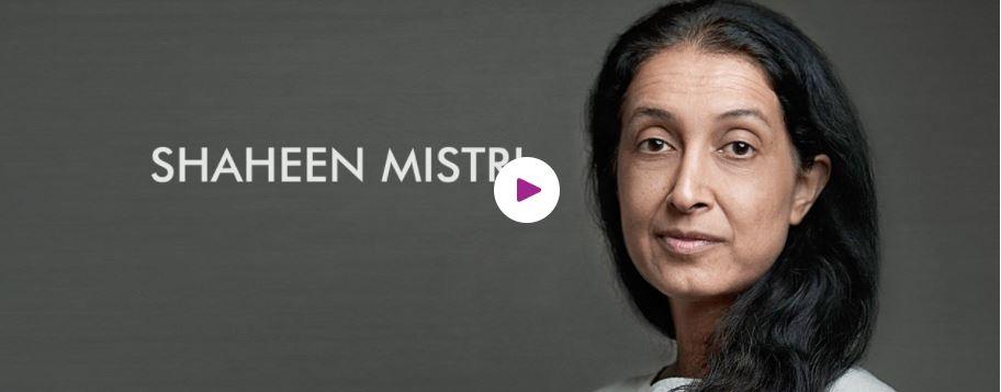 Book hire motivaional speaker Shaheen Mistri