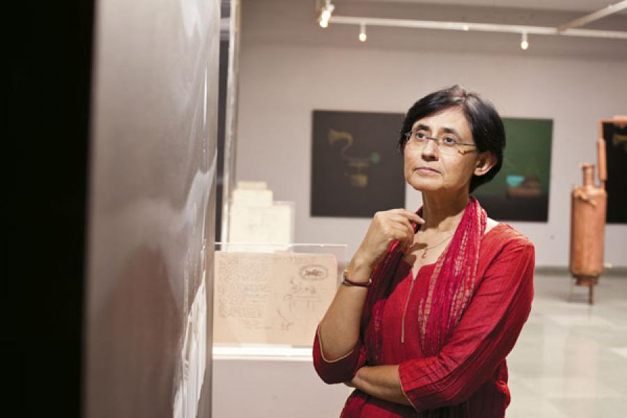 Book Hire Motivational speaker Vinita Bali