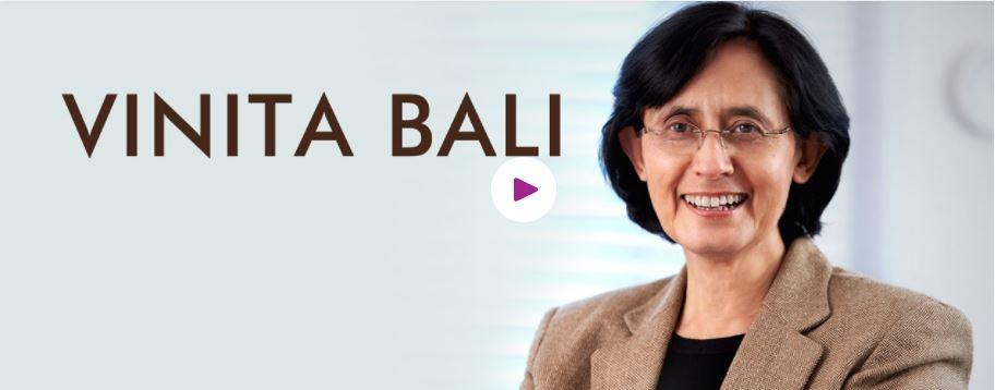 Book hire motivational speaker Vinit Bali