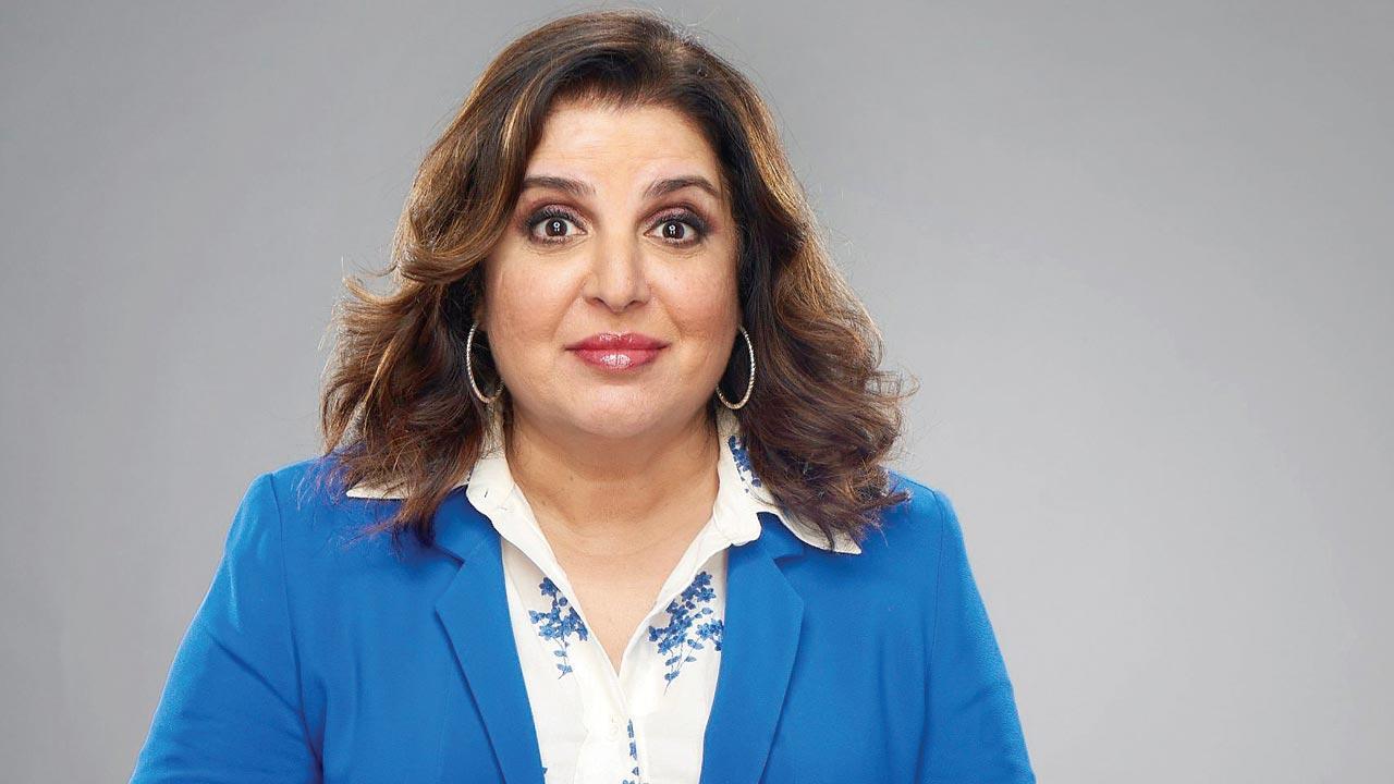 book hire motivational speaker farah-khan