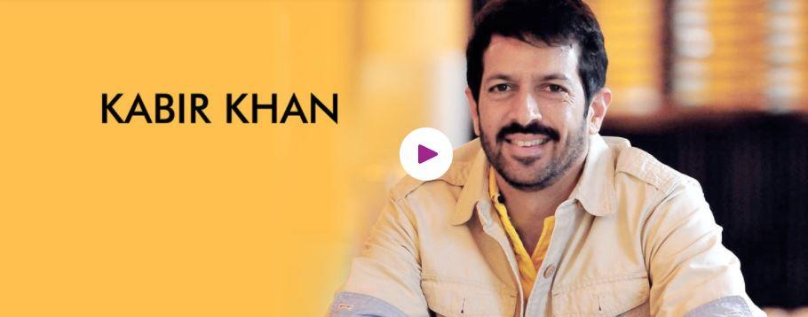 Book Hire motivational speaker Kabir khan