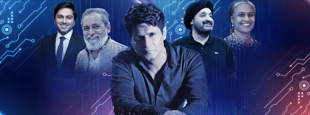 Top 5 Digital Change and Technology Strategy Speakers