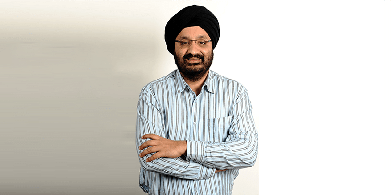 Book Hire motivational speaker Jaspreet Bindra