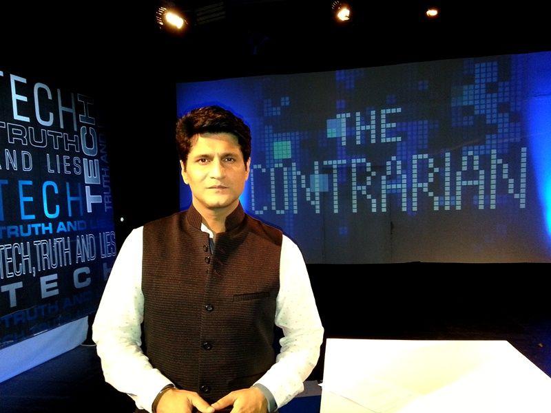 Book hire motivational speaker Rajiv Makhni
